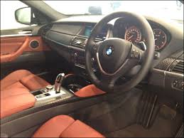 2013 Bmw X6 Interior Here Comes The New Bmw X6 For Rs 78 90 Lakh Rediff Com Business