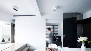 Flat Interior Design How Clever Design Made 270 Sq Ft Hong Kong Flat A Spacious Home