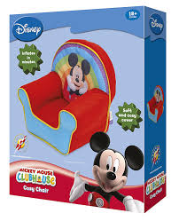 Mickey Mouse Chair Covers Mickey Mouse Clubhouse Chair Covers Home Chair Decoration
