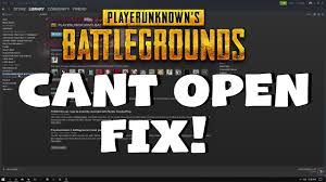 pubg won t open fix easy tutorial playerunknowns battlegrounds