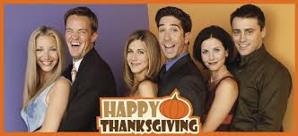 all of friends thanksgiving episodes ranked