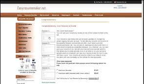 Resume Builder Software Reviews Free Resume Maker Software Resume Creator Software Free Resume