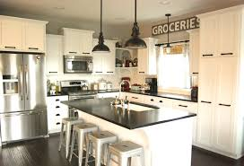 Rustic Modern Home Decor Awesome Rustic Modern Kitchen 25 With A Lot More Home Decor