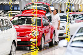 volkswagen mexico plant carmakers alarmed by trump border tax threats u2013 handelsblatt global