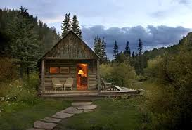 10 small cabins for vacation life home design and interior