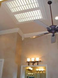 Roof Window Blinds Cheapest Best 25 Skylight Shade Ideas On Pinterest Skylight Covering