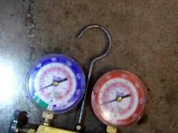 true reach in cooler compressor and condenser fan motor youtube