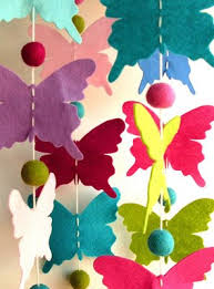 creative ideas for you how to a butterfly mobile
