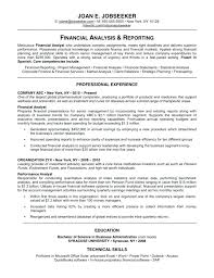 financial analyst resume exle here are data analyst resume goodfellowafb us