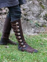 womens boots in charcoal gray earthgarden moccasin knee high boots in