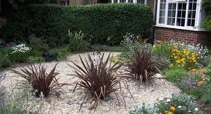 gravel garden design home design ideas
