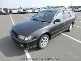 toyota corolla touring wagon toyota corolla touring wagon sale used2000 bf641540 niji7 com be
