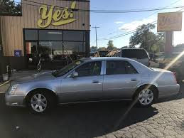 2007 cadillac dts for sale cargurus
