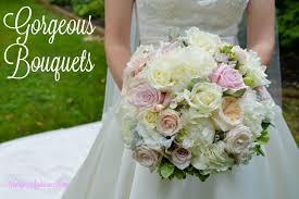wedding flowers peonies emily s wedding flowers traditional pastel peonies hydrangeas