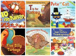 thanksgiving books for preschool the preschool toolbox