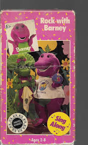 Barney And The Backyard Gang Episodes Barney And The Backyard Gang Rock With Barney Part 43 Barney