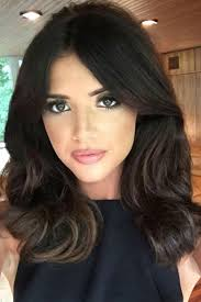 Black Hair Styles Extensions by The 25 Best Chest Length Hair Ideas On Pinterest Wishlist