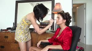 makeup artist in coleman world makeup artist and hair stylist hd