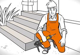treppe obi außentreppe abdichten in 10 schritten obi ratgeber