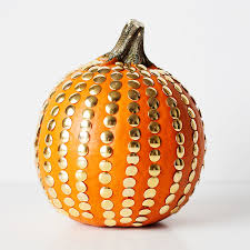 Small Pumpkins Decorating Ideas 5 Non Carving Pumpkin Decorating Ideas Kix Cereal