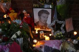 george michael dead legendary singer songwriter revealed as major