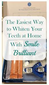 real u0027s realm the easiest way to whiten your teeth at home