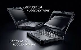 Dell Semi Rugged Dell Unveils Its First Rugged Convertible In Latitude Rugged