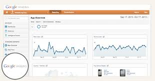 how to simplify mobile app data with google analytics and tag
