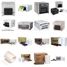 photo booth printers photo booth printers and supplies