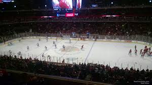 lexus club toronto united center section 216 chicago blackhawks rateyourseats com