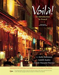 voilà an introduction to french enhanced 6th edition