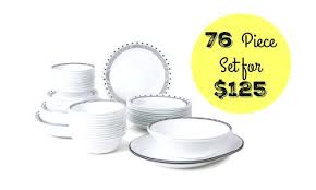 corelle dinnerware sets on sale square at target bezoporu info