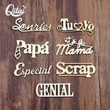 best wooden word decor products on wanelo