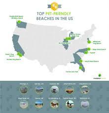 Jekyll Island Map Fun In The Sun Top 10 Dog Friendly Beaches In America The