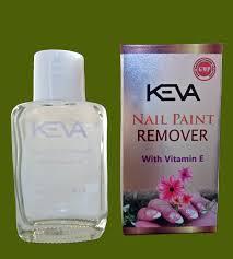 keva nail paint remover keva business