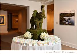 Topiary Wedding - jessica schmitt photography blog national museum of women in the