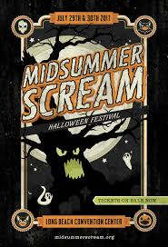 halloween horror nights college student discount midsummer scream attractions revealed prepare to be wowed