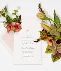 Olympic Invitation Cards Connor Stationery Barneys New York