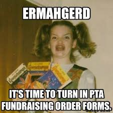 Pto Meme - 16 best pta pto images on pinterest fundraising events charity