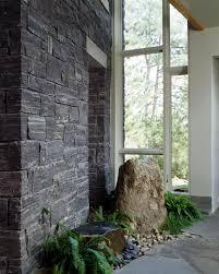 Indoor Garden Design Ideas Furnish Burnish - Interior garden design ideas