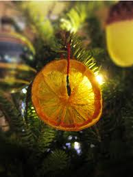 gorgeous easy holiday decorating with florida citrus