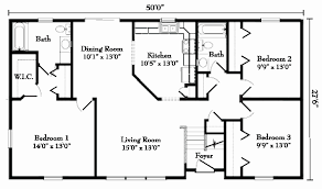 two floor plan 2 modular home floor plans lovely two modular floor