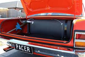 chrysler valiant pacer 1971 4d sedan 3 sp manual 4l carb