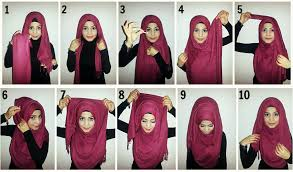 niqab tutorial on dailymotion list of synonyms and antonyms of the word hijab styles