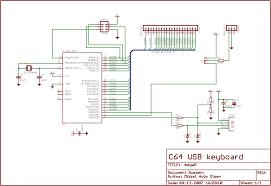 usb keyboard wiring diagram wiring diagram shrutiradio