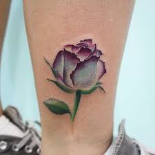 50 pretty flower tattoo ideas watercolor rose tattoos outlines