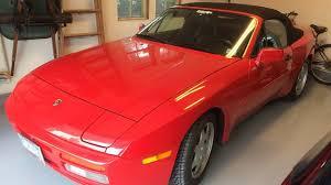 1990 porsche 944 cabriolet for sale near jacksonville florida