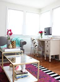 Desk For Small Rooms Living Room Furniture Fair Living Room With Desk Area Small Desk