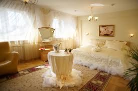 romantic wedding bedroom decoration latest ideas with beige color