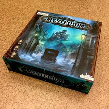 is spirit halloween open mysterium u2013 a spirit and murder game spooky enough for halloween